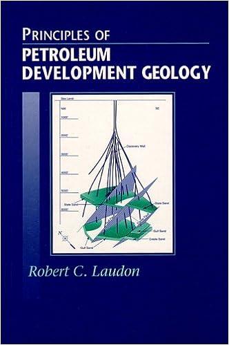 Principles of petroleum development geology robert c laudon principles of petroleum development geology robert c laudon 9780136494683 amazon books fandeluxe Choice Image