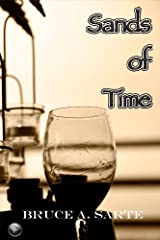 Sands of Time (Sam Shepard Book 1) Kindle Edition