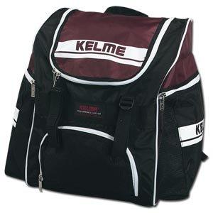 KELME Performance Team Pack BLACK//MAROON