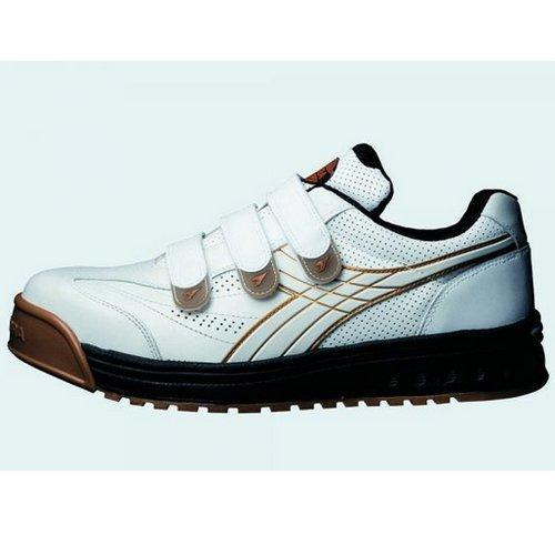 タスコ 安全靴(白) TA963RW-27.0 B075JD38KC