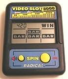 Vintage VIDEO SLOT 5000 Handheld Game (NEW)