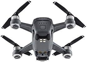 DJI Spark - Dron cuadricóptero (full hd, 12 mpx, 50 km/h, 16 ...