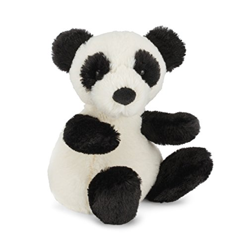 Jellycat Poppet Panda, Small, 5.5 inches