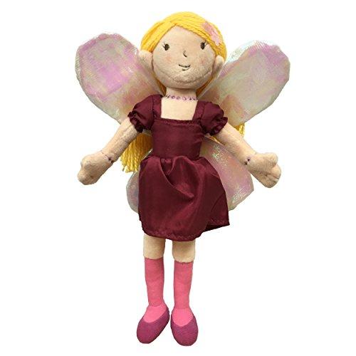 Doll Fairy Plush (RAINBOW MAGIC Heather 12