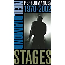 Stages: Live 1970-2002 (5CD/DVD)