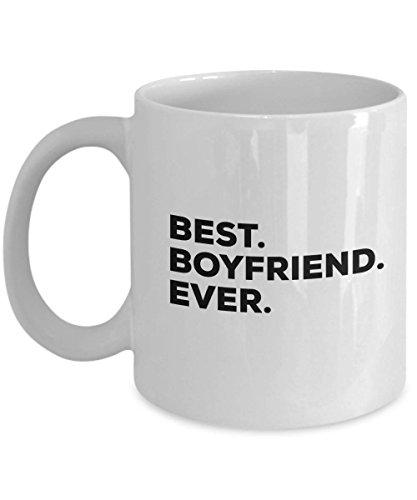 Cargo One Base 01 - Feddiy Mugs,Ceramic 11 oz Funny Coffee Mug-Creative Print Pattern-Best Boyfriend Ever 01