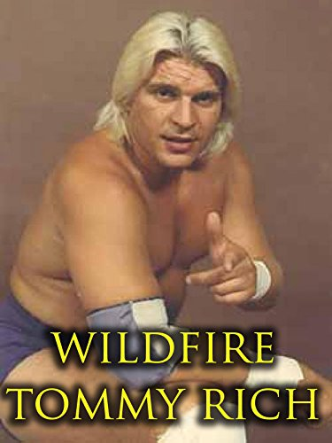 Wildfire Tommy Rich