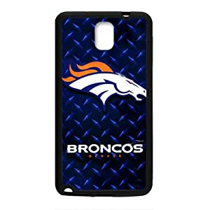 NFL Broncos Cell Phone Case for Samsung Galaxy Note3
