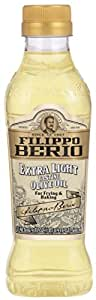 Filippo Berio Extra Light Olive Oil, 16.9 Ounce