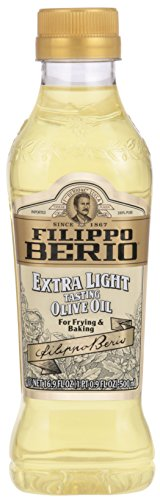 Filippo Berio Extra Light Olive Oil, 16.9 oz