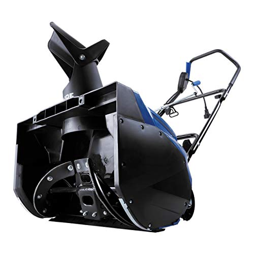 Snow Joe Ultra SJ620 18-Inch 13.5-Amp Electric Snow Thrower (Certified Refurbished)