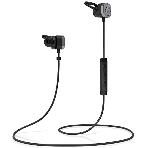 Symphonized CD Bluetooth Wireless In-ear Noise-isolating Headphones