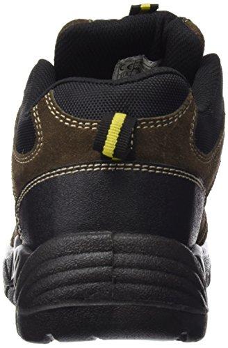 Maurer 15011603 - Zapatos seguridad tiberina S1P, tamaño 41