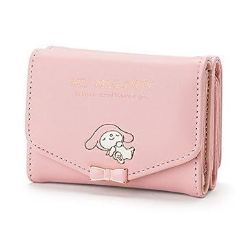 ce9e9005e53e Amazon | マイメロディ ミニウォレット(SANRIO PINK) | バッグ・財布 ...