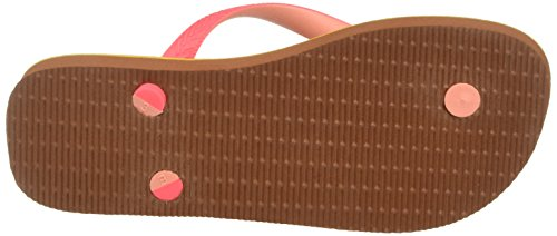Top Rouge Femme Havaianas Tongs Fashion Rust dwHxI1