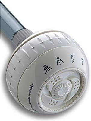 Waterpik SM-421 Original Shower Massage Shower Head