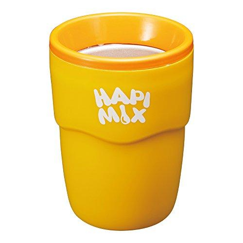 도우시샤 하피믹스 혼합하는 것만으로 샤베트 냉동 업체 HAPIMIX 레몬 DHFZ-18 LE
