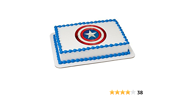 bpy7agleqzof0m https www amazon com round captain america edible cupcake dp b06w5qvt45