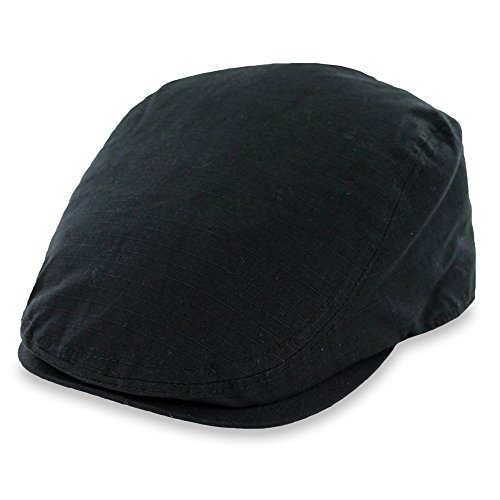 0f199cf8fc4 Jual Belfry Flat Cap Lightweight Cotton Ripstop Ivy Pub in 4 Colors ...