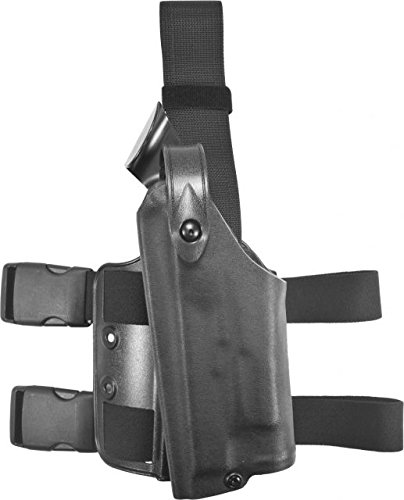 Amazon.com   Safariland 6004 SLS Tactical Holster with Dbl Leg ... be6c20fab03c