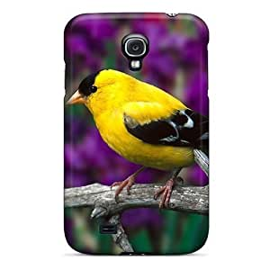 WonderwallOasis Protective Taxi Bird For Case HTC One M7 Cover