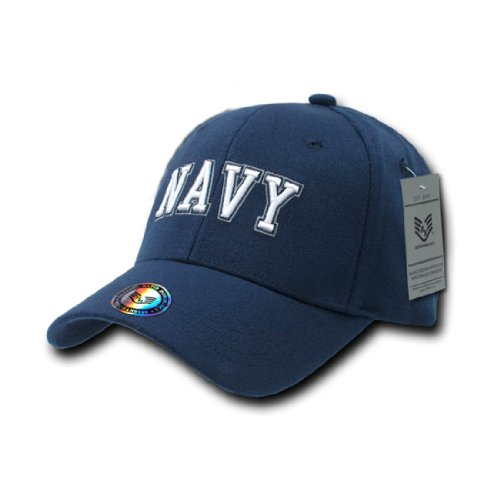 Rapid Dom Military Embroidered Baseball