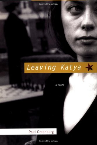 Leaving Katya