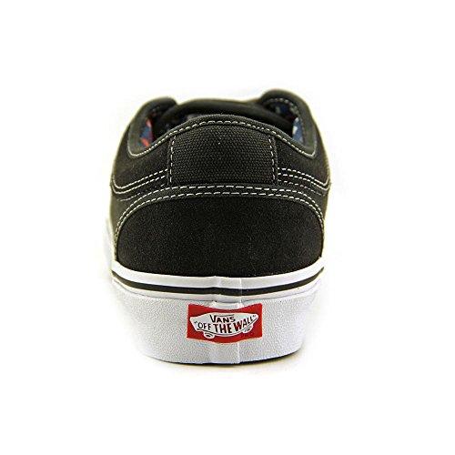 217210aca93aa6 Vans Chukka Low Mens Skate Shoes in Daniel Lutheran Dark Charcoal sz 11 good