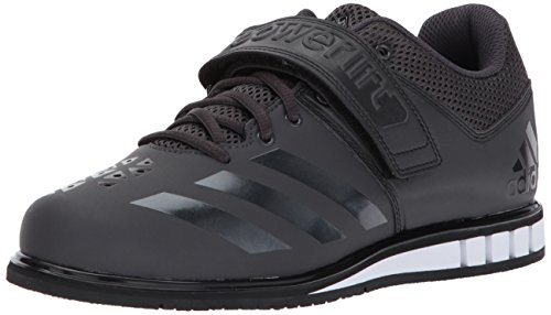 info for aa78b 61ec6 adidas Mens Powerlift 3.1 Weightlifting Shoes