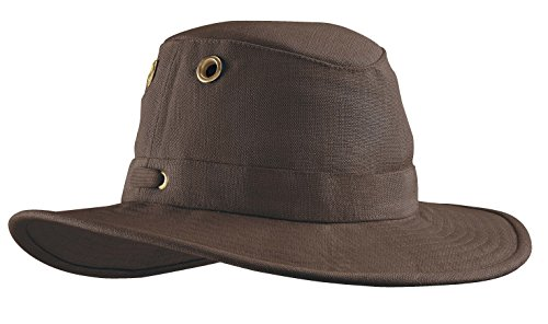 Tilley-Unisex-TH4-Classic-Hemp-with-Broader-Down-Sloping-Brim-Hat
