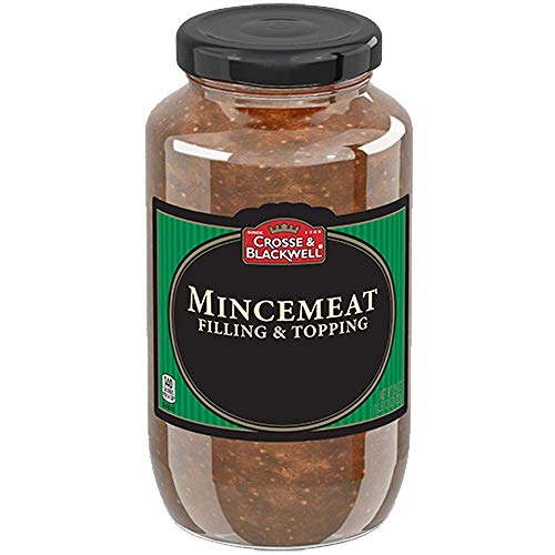 Crosse and Blackwell Mincemeat Plain 29 Ounce 2 Pack by Crosse & Blackwell (Image #1)