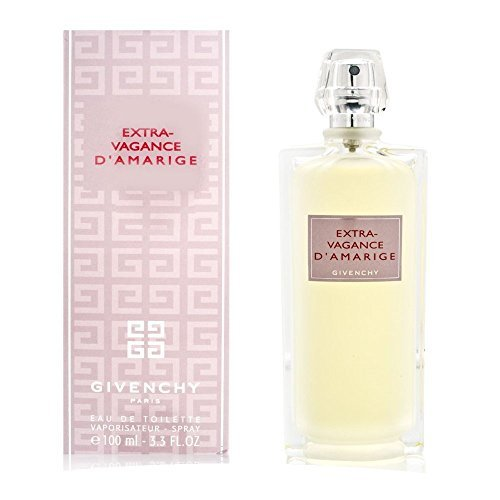(Givenchy Extravagance D'Amarige 3.4 oz EDT Spray for)