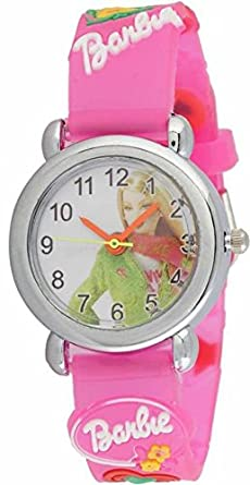 9c6229211 Image Unavailable. Image not available for. Colour  Xforia Analogue Display Girl s  Watch