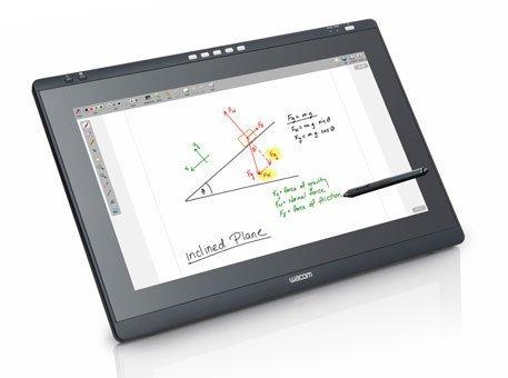 Wacom DTK-2241 21.5'' Widescreen IPS Full HD Interactive Pen Display by Wacom (Image #1)