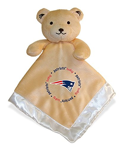 Baby Fanatic Security Bear Patriots