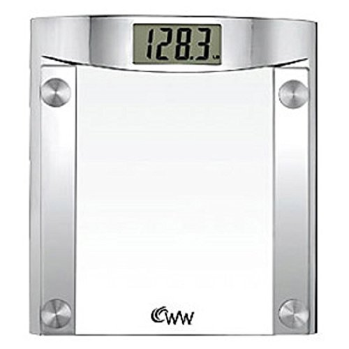 CONAIR CNRWW44 WEIGHTWATCHER GLASS SCALE
