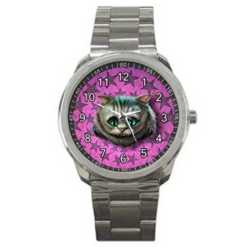 leddawanshop HSS173 Alice in Wonderland Cheshire Cat #A S...