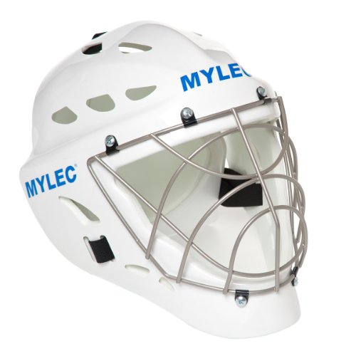 Goalie Face Mask - Mylec Ultra Pro II Goalie Mask