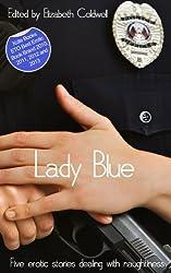 Lady Blue (Girls Getting Off Book 1)