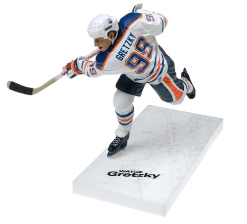 McFarlane: NHL Legends Series #2: Wayne Gretzky 6