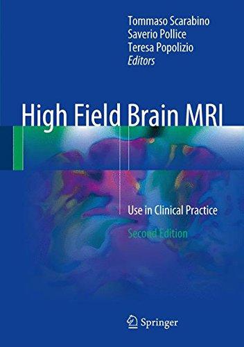 High Field Brain MRI: Use in Clinical Practice