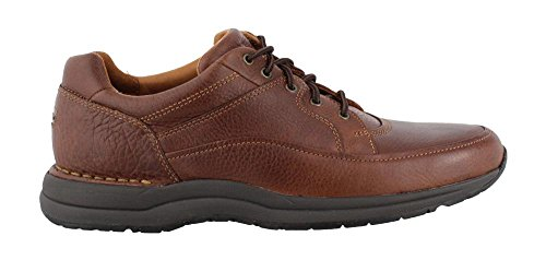 Rockport Men's, Edge Hill II Walking Sneakers Brown 12 W
