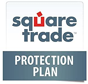 SquareTrade 5-Year TV Protection Plan ($4000-$5000)
