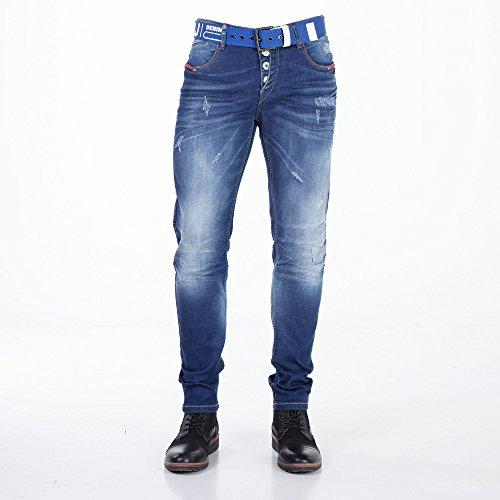 Herren Jeans Hose