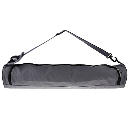 Sharplace Sac de Transporteur de Tapis de Yoga Sangle Réglable Imperméable