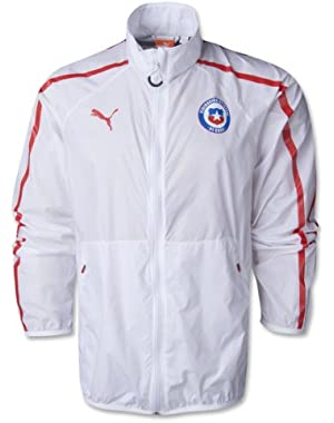 Chile Walkout Jacket 2014