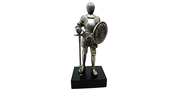 Amazon.com: YesKela English Medieval Knight Axe Warrior ...
