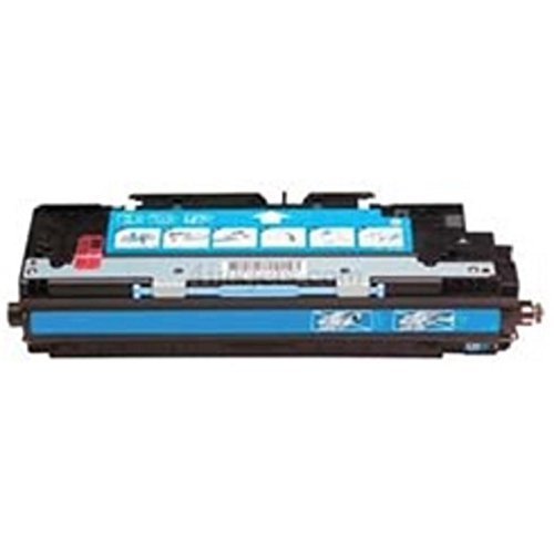 WOC: HP Q2671A (309A) Compatible Replacement Toner Cartridge (Cyan) (Replacement Q2671a)