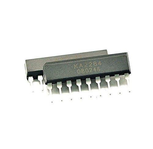 NEW 10PCS KA2284 SIP-9 NEW DATE CODE:12