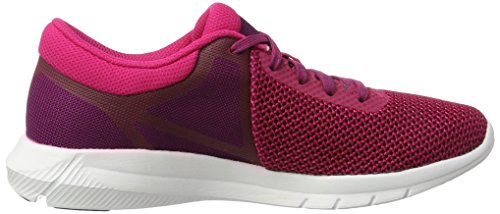 Pink Running Para Zapatillas Prune Black cosmo Rosa Mujer De T7e8n2090 Asics IS8n66